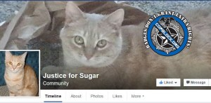 "Final Charges Dismissed For Cop That Shot ""Sugar"" The Cat"
