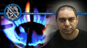 Los Angeles Cop Who Beat Girlfriend and Set Her Hair on Fire to Serve just Six Months in Jail (Update)