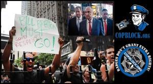 Breaking: NYPD Commissioner Bill Bratton Announces Resignation