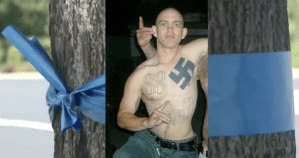 """ABC10 Airs Story on NEO-NAZI """"Blue Crew"""" Campaign Supporting Law Enforcement"""