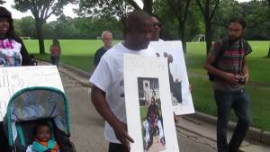 Tosa Officer Joseph Mensah Reassigned To Detectives After Anderson Shooting