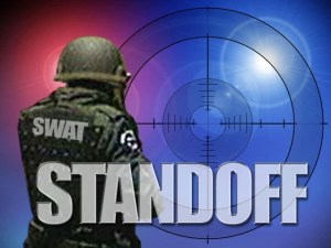 California Sheriff's Deputy Involved in 20 Hour SWAT Standoff