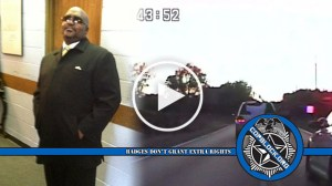 Video Shows Unarmed Pastor Killed By Cop With Hands Raised