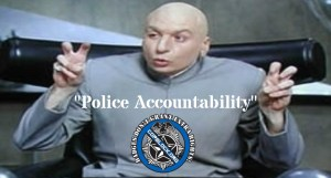 "John Oliver of HBO's ""Last Week Tonight"" Discusses ""Police Accountability"""