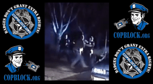 """Mckinney Police """"Helped"""" Texas Man Reported as Suicidal by Beating, Tasing, and Arresting Him"""