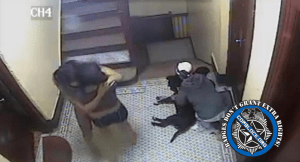 Cop That Shot Dog in Bronx Apartment Abused Authority