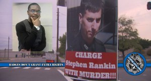 Portsmouth, Virginia Police Officer Stephen Rankin Sentenced to (Just) 2.5 Years in Prison for Murder of William Chapman II