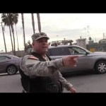 Military Police Act Like Thugs During Audit