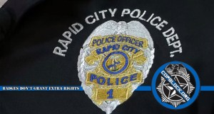 Ex-Cop Harassed; Assaulted Couple at Walmart; Rapid City Police Looked the Other Way