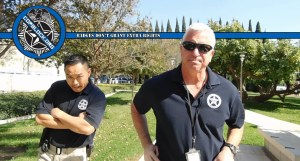U.S. Marshals Schooled on the First Amendment Right to Film Federal Property in Public
