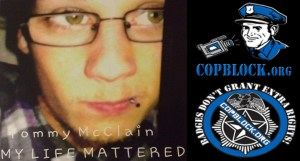 Still No Justice for Tommy McClain in Family's Federal Wrongful Death Lawsuit Verdict