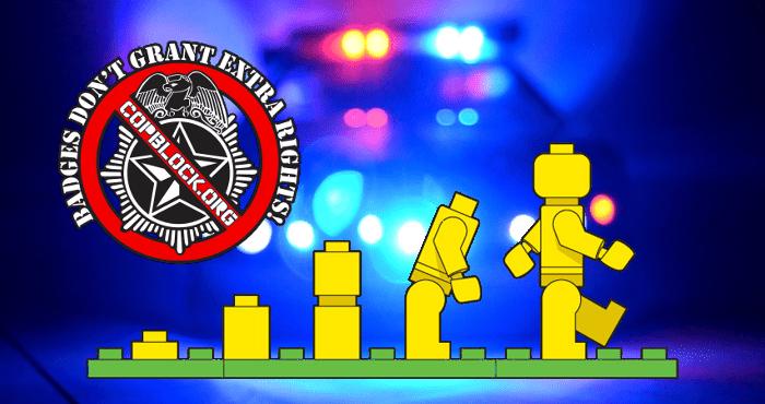big changes at cop block