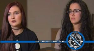 Woman Says TX State Trooper Ripped Out Nipple Ring With Pair Of Pliers