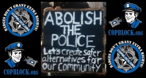 If You Really Want to Eliminate Crime, Start By Abolishing The Police