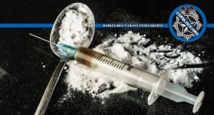 Kentucky Police Department Takes On Angel Program To Stop Overdoses Among Drug Addicts