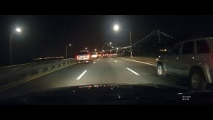NYPD Deliberately Tried to Cause a High Speed Car Crash on Belt Parkway
