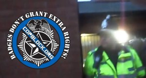 Norfolk England Police Assault Then Unlawfully Arrest UK Cameraman For Filming in Public