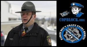 Pennsylvania State Police Spokesman Trooper Robert T. Hicks Arrested for DUI