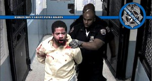 Rikers Island Guard On Trial For Beating Inmate Admits Writing False Report, But Denies Lying