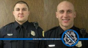 Hundreds Of Cases Under Review After Cops Resign Amid Planted Evidence Claim