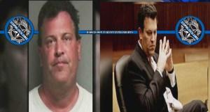 Asst. Wayne County MI Prosecutor Bob Stevens, Rehired After 2014 Drunken Assault on Wife, Arrested for DUI