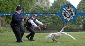 What's Good for the Goose is Good for the Gander – PA Cop Speeds After Ticketing Man