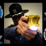 Louisiana Deputy Accused of Using Taser on His Fiancee During Domestic Violence Incident