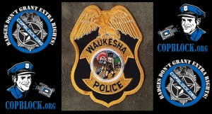 Undercover Naked Waukesha Cop Kisses Vagina and Receives Hand-job From Alleged Sex Trafficking Victim