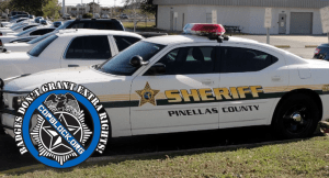 Deputy Arrested For Domestic Battery, Witness Tampering