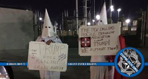 """OpKKK"" – Anonymous Unmasked Klan Members by Friending ""Blue Lives Matter"" Supporters on Facebook"