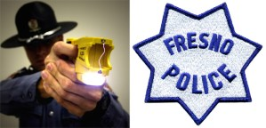 Naked Man Tased by Fresno Police Ruled Justified by Department