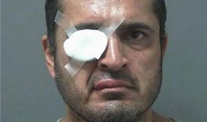 Hanford Man Sues Police for Excessive Force Resulting in Blindness