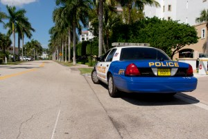 Man with Lyme Disease Continually Harassed by Palm Beach Police