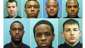 Seven Baltimore Police Officers Arrested on Multiple Federal Charges in Racketeering Indictment