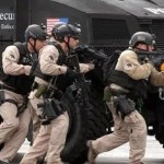 'Full-Scale' Terror Attack Drill Acclimates Public To Police State