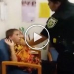 Video Shows School Cops Handcuff, Arrest 10-Year-Old Autistic Boy