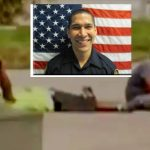 North Miami Cop Charged with Attempted Manslaughter for Shooting Autistic Man's Caretaker