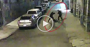 $5.5M Settlement For Man Beat Mercilessly With Batons By Cops
