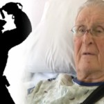 Camera Malfunctions As Cop Breaks 83-Year-Old Man's Nose And Arm