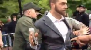 Adam Kokesh Arrested in DC Before Anti-War Protest (UPDATED)