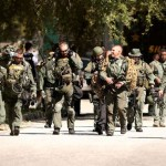Fake Police Department Fooled Pentagon Into Giving Them $1.2 Million Worth Of Weapons