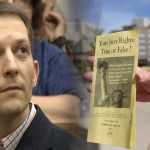 Man Sentenced To Jail For Handing Out Jury Nullification Fliers
