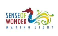 sense of wonder logo