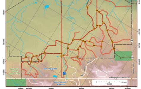 Copeland Trails