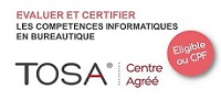centre agreer tosa