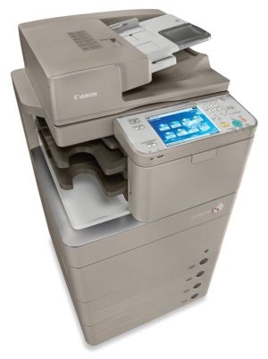 Canon imageRUNNER ADVANCE C5235 color Copier  CopierGuide