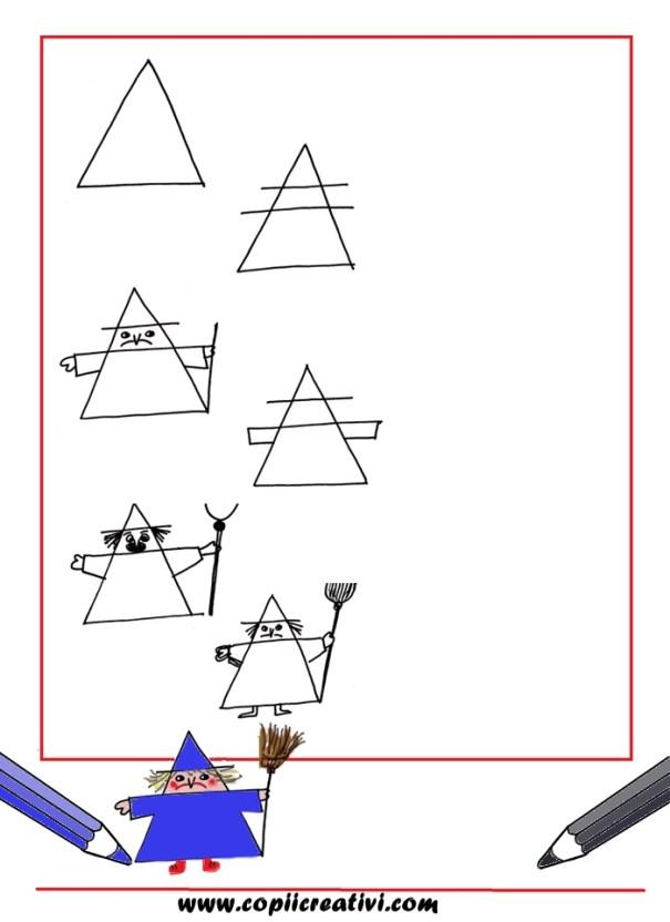 vrajitoare triunghi 1