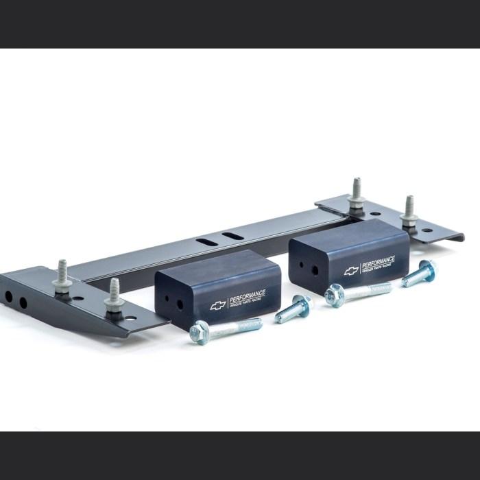 TK20013 - POWERTRAIN MOUNT KIT LS A/T TH400