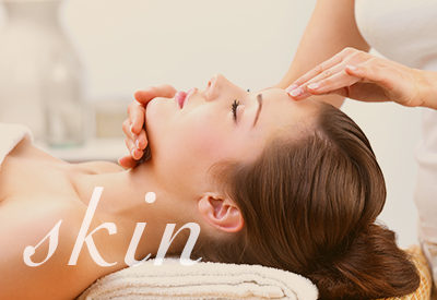 Copper falls Skin Treatments