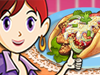 Gyros: Sara's Cooking Class